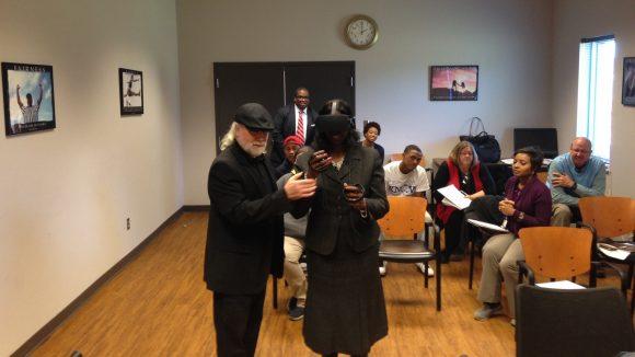Newton Schools Virtual Reality